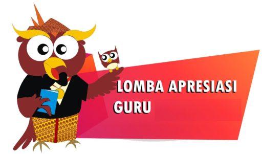 Apresiasi Guru Surabaya