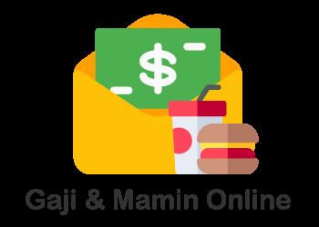 Gaji & Mamin Online