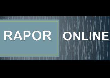Rapor Online